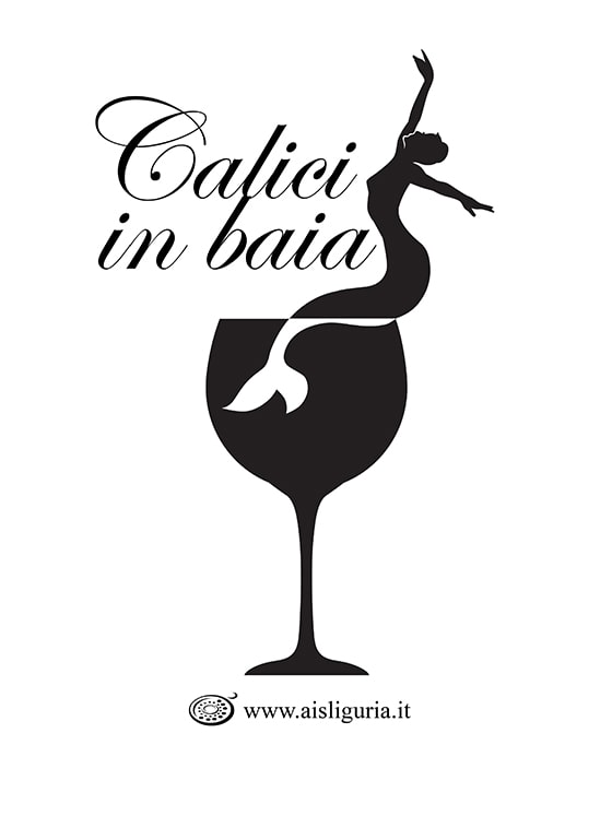 Calici in baia: l'evento che accompagna il Wine shot di Mare & Mosto